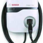 Bosch Charging Station