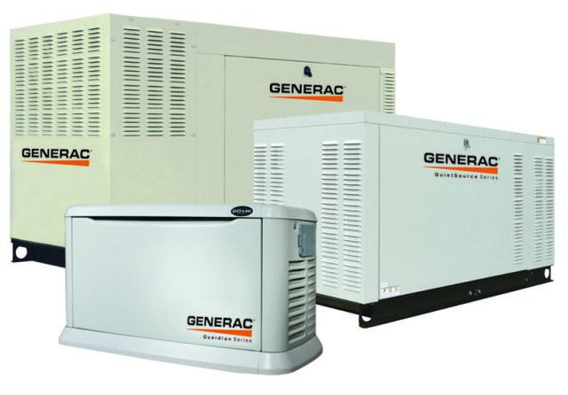 Multiple Generators